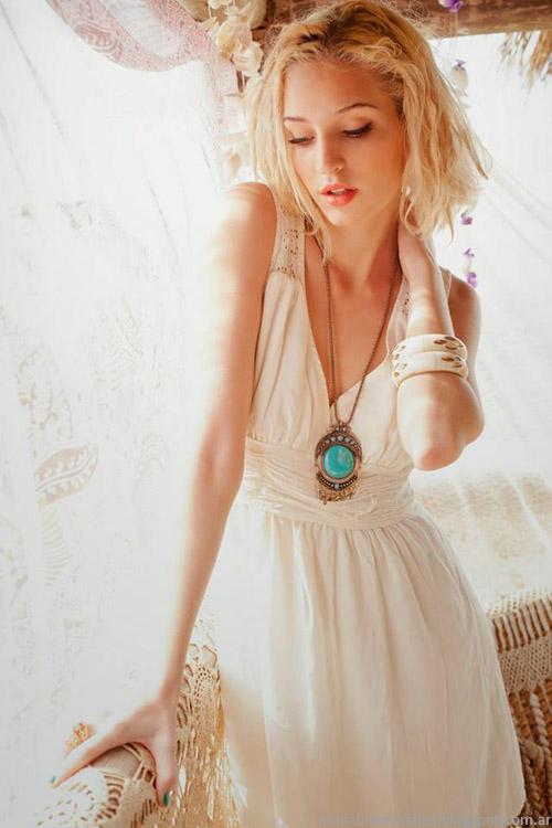 Moda ropa de mujer Sweet moda vestidos 2014.