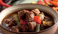 Resep Cara Membuat Asem Asem Daging Enak Segar