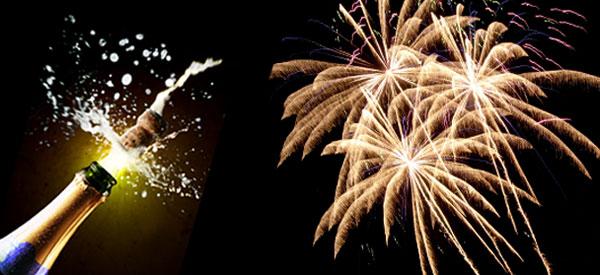 Casa florencio hotel rural despide 2012 en el mejor lugar nochevieja y a o nuevo diferentes - Casa para fin de ano malaga ...