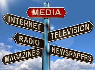 Survei Nielsen: Televisi Media Terpopuler di Indonesia