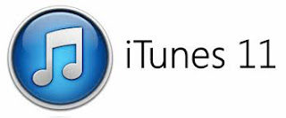 Appel Itunes 11 software