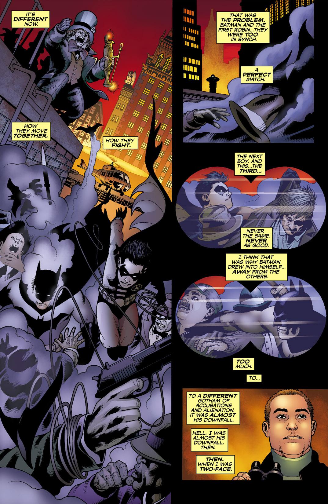 Detective Comics (1937) 818 Page 9