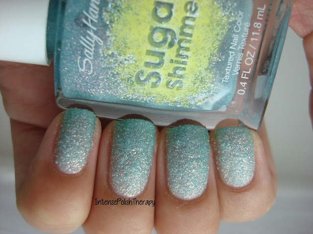Sally Hansen - Sugar Cloud