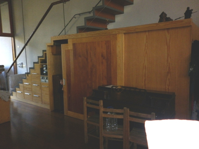 Reynaga muebles for Mueble bajo mb9 05