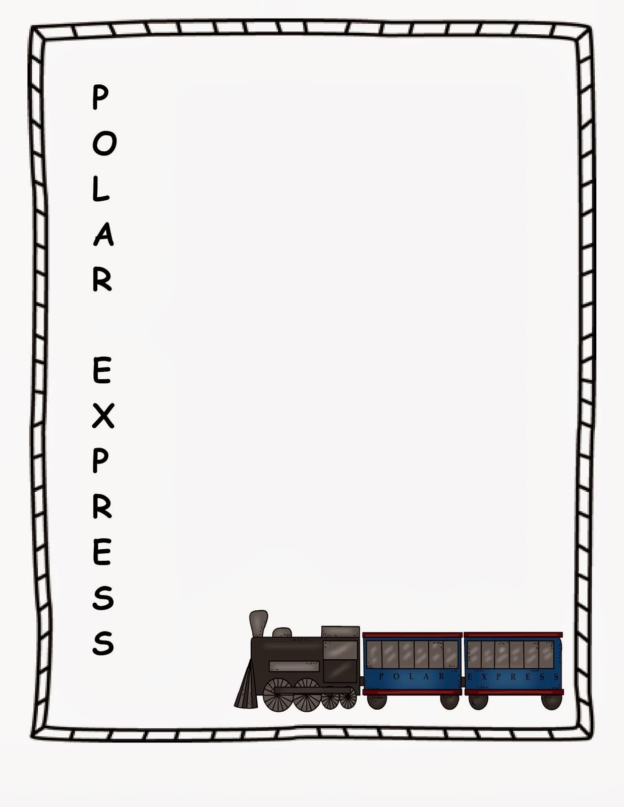 Polar Express MEGA PACK!