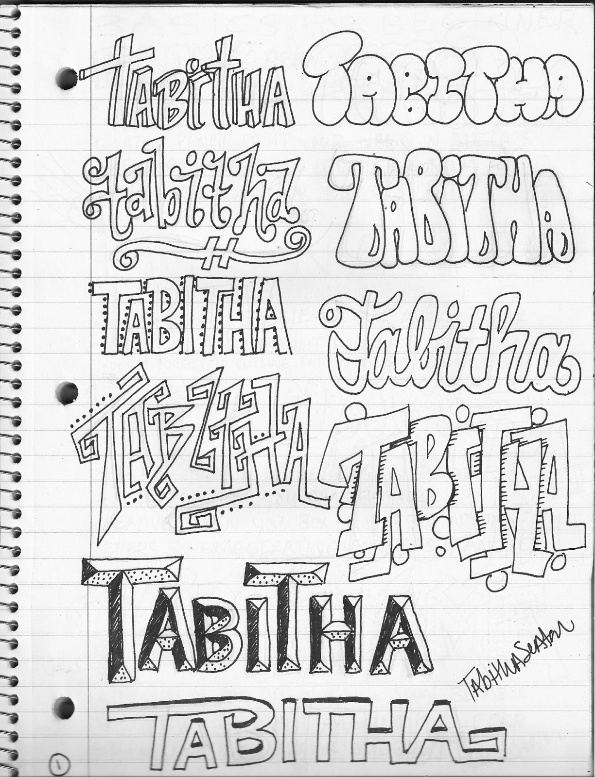 Different types different types writing styles for Different types of design styles