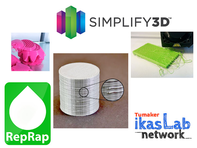 Las mejores webs con resolución de problemas para la impresión 3D - RDS 7.7