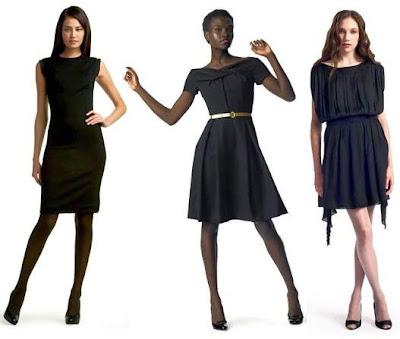 Fotos de Modelos de Vestidos Formais