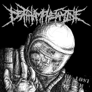 Deathamphetamine - 'The Lost Album' CD Review / Show at Saint Vitus on May 17th