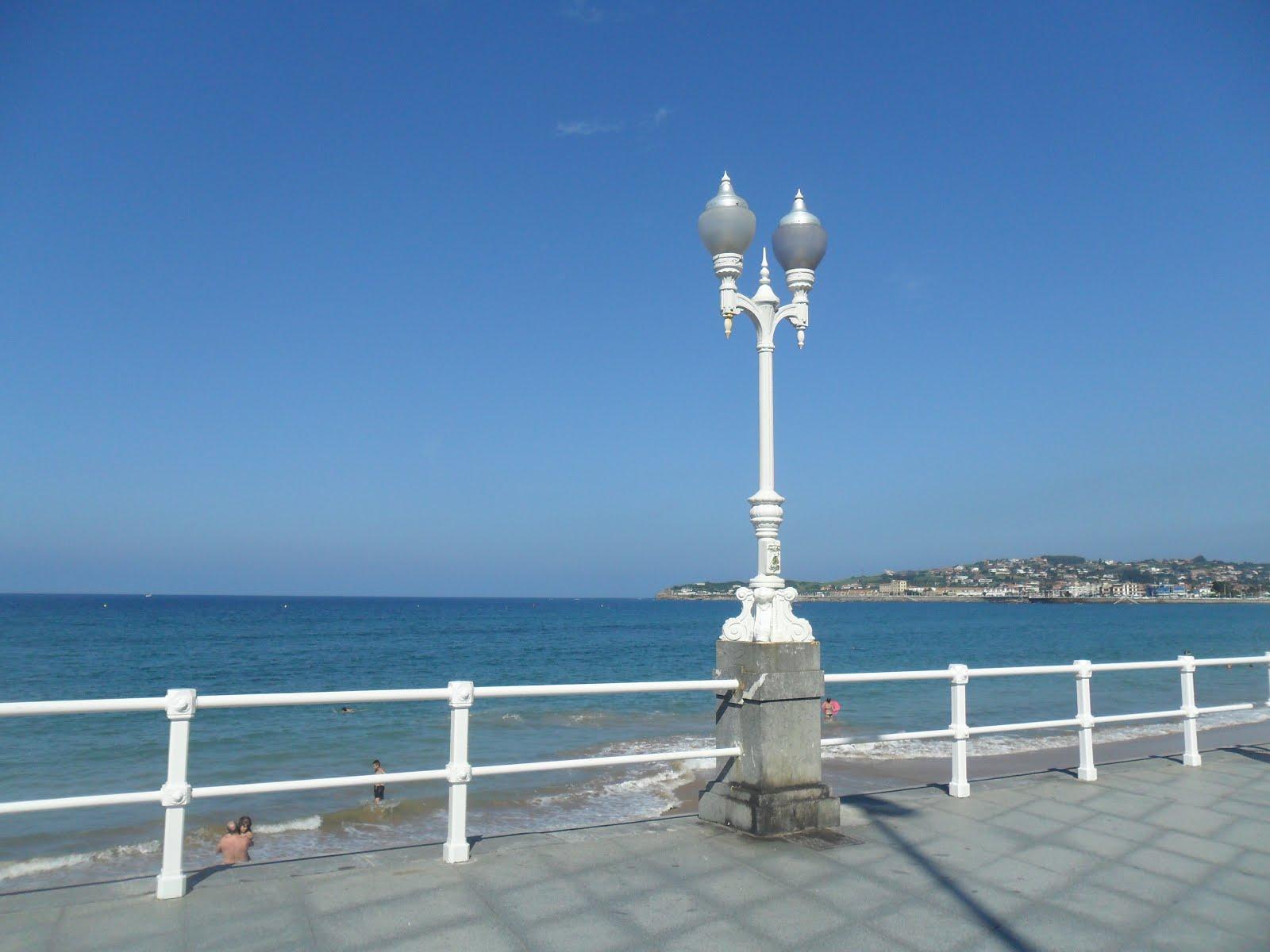 Gijón - Asturias -