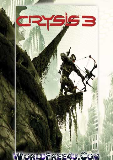 Crysis 3 2013 Full Pc Game Free Download For Pc Cracked Repack