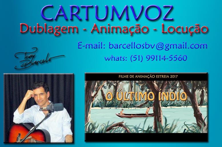 DESENHO ANIMADO CARTUM CÃOZINHO TOPY