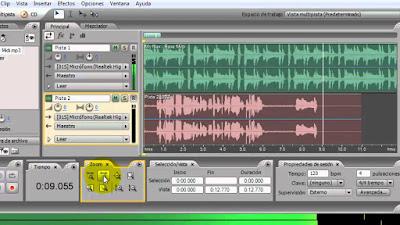 Adobe Audition 3.0 [Full] [Español] [MG-DF-1F]