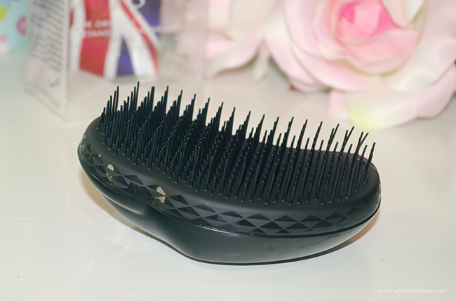 Hairtrade The Original Detangling Brush, Tangle Teezer
