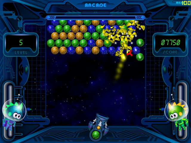 games bubbles free download