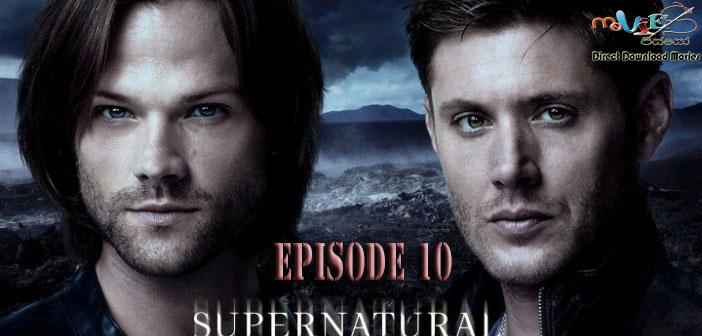 download supernatural season 11 720p