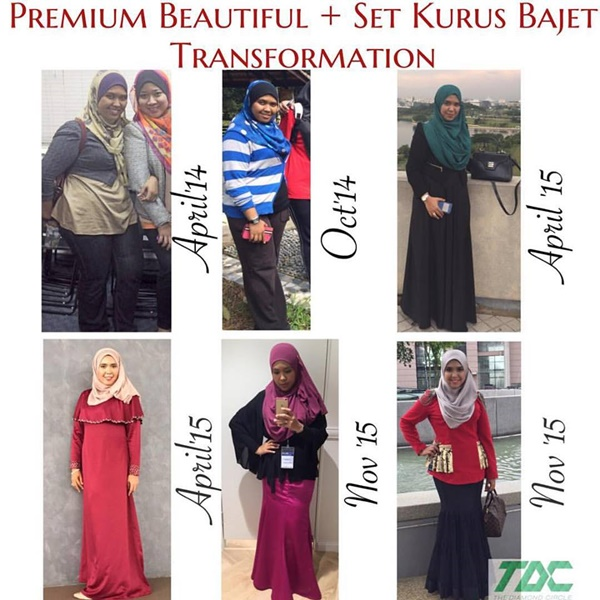 byrawlins, hanis haizi protege, korset untuk berpantang, kurus selepas berpantang, post-baby tummy, premium beautiful, premium beautiful corset, premium beautiful untuk kurus, set berpantang,