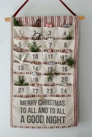 Vintage Farmhouse Christmas