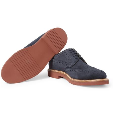 Mens Wingtip Shoes Sale