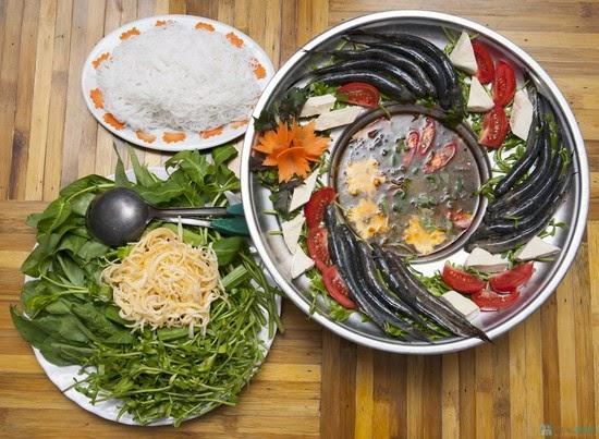Vietnamese Goby Fish (Ca Keo)3