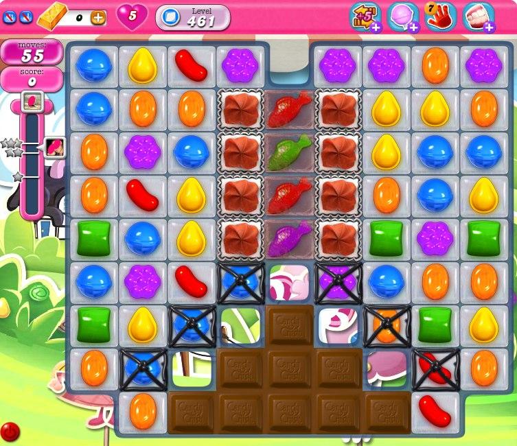 Celebrating my candy crush dominion - 1600 candy crush ...