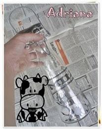 Garrafa Milk