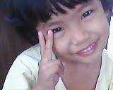 Sefina Putri Syaharani