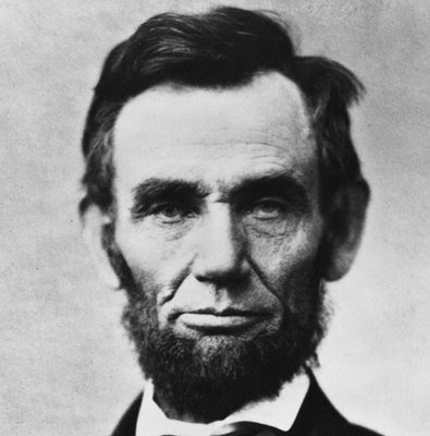 famous abraham lincoln quotes. famous battle in 1863: