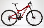 29'er full-suspension bicycle rentals