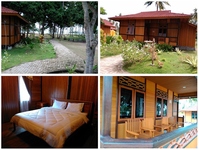 Hotel & Penginapan - Wisata Pulau Morotai
