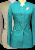 Baju Resmi Wanita Kantor
