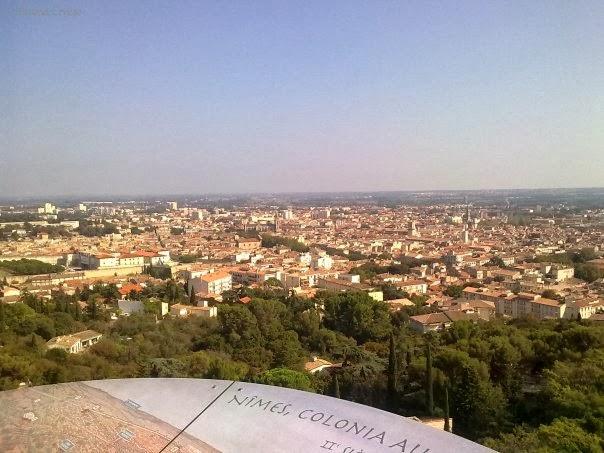 South of France – Nimes and Avignon #travelthursdays