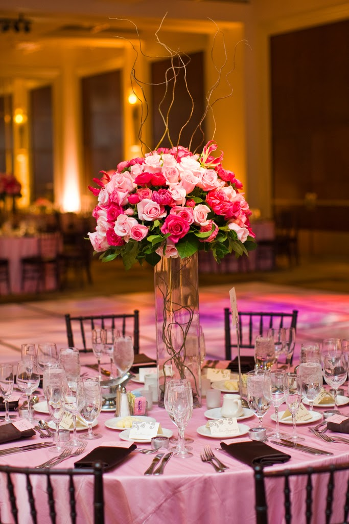 Tall Wedding Centerpieces Ideas Wedding Centerpieces