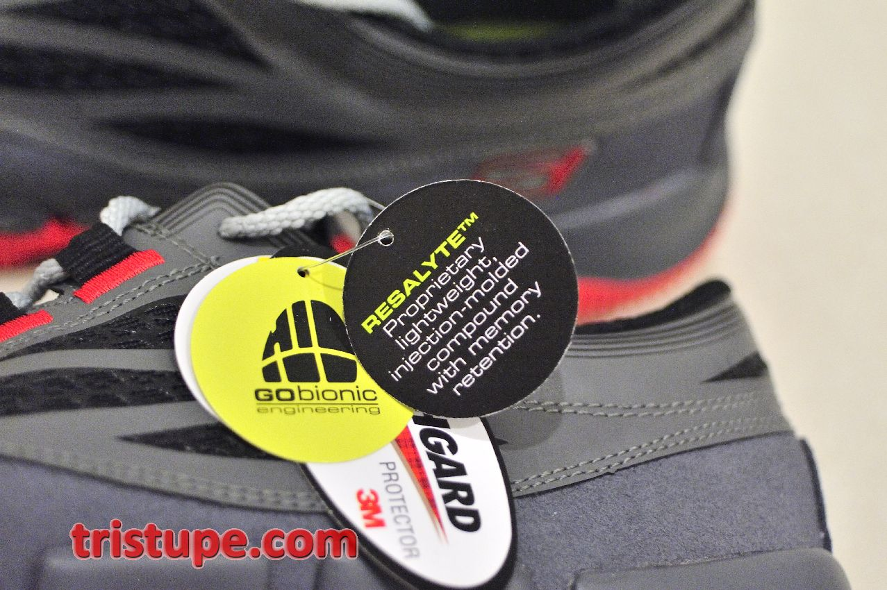 Skechers Memory Foam Shoes For Flat Feet