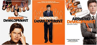 Amazon: Complete Arrested Development Series Just $26.99 Shipped