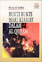 toko buku rahma: buku bukti-bukti hari kiamat dalam al quran, pengarang dr. sayyid quthub, penerbit pustaka setia
