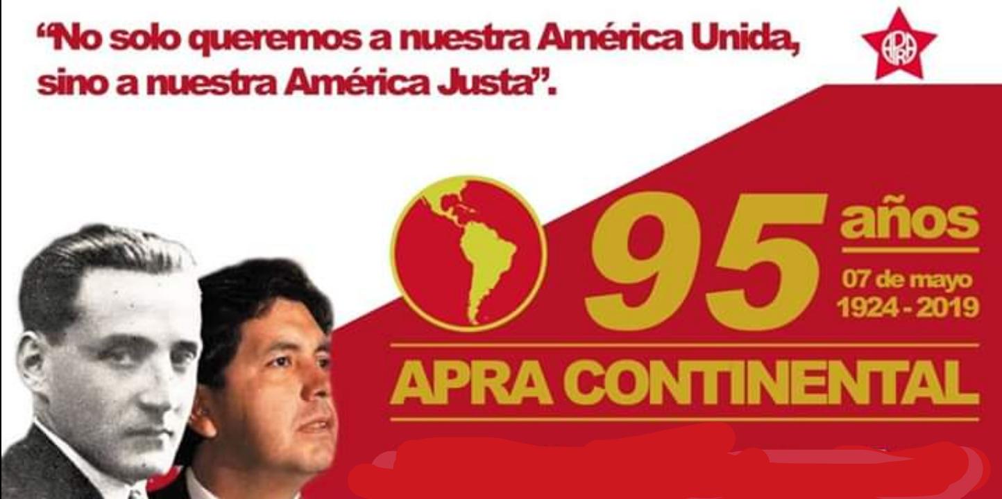 A.P.R.A. | 1924 - 2020