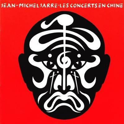 Jean-Michel Jarre - Les Concerts En Chine Vol.1