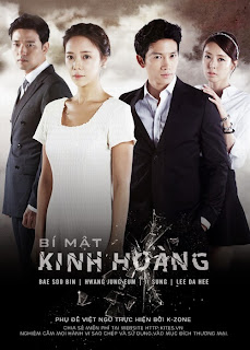 Bí Mật Kinh Hoàng - Secret (2013)