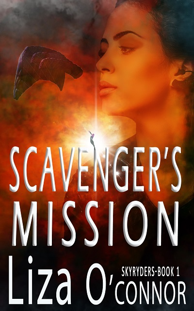 Scavenger's Mission