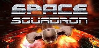 Space Squadron v1.16.6 Apk Free Download - No Ads