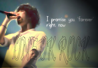ONE OK ROCK - Whereever You Are