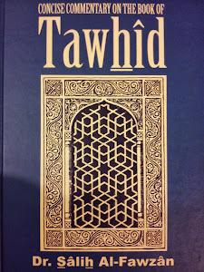 Tauchydo Knyga, autorius Šeichas Sālich Al-Fauzān