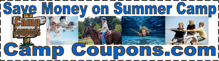 Save Money on Summer Camp | Camp Coupons