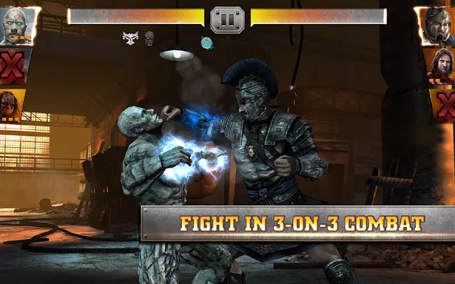 Download WWE Immortals v1.6.0 Mod Apk+Data For Android