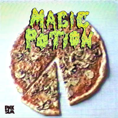 Magic Potion - Melt