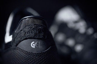 Asics, Asics Tiger, Gel-Lyte III, Bait, sneakers, calzado, zapatillas, Nightmare, Suits and Shirts,