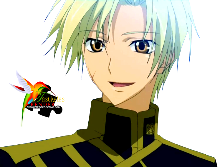 PNG - Mikage