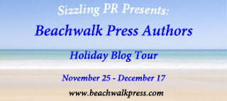 Sizziling PR Presents: Beachwalk Press Author Ella Jade, Guest Post+Giveaway!