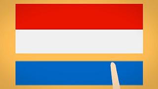 Dari Bendera Belanda